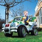 Детская машинка Geoby W433