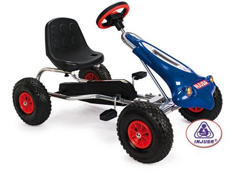 Детская машинка Injusa Go kart (405)