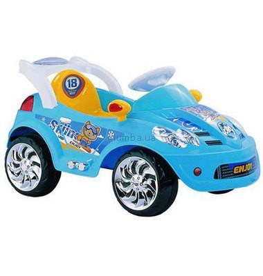 Детская машинка Joddy Enjoy 18 (красный или голубой)