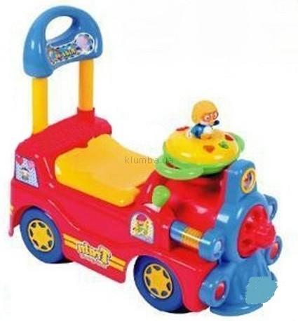 Детская машинка Metr+ 422, Bambi