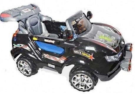 Детская машинка Metr+ BMW Z631R, Bambi