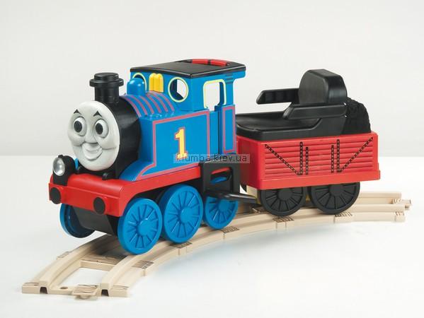 Детская машинка Peg-Perego Thomas The Tank Engine