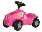Детская машинка Rolly Toys Трактор  Carabella  (132423)