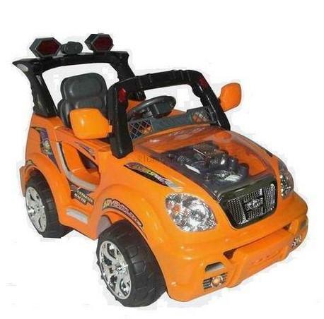 Детская машинка X-rider M0012R