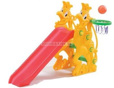 Детская площадка Ching-Ching Петушок