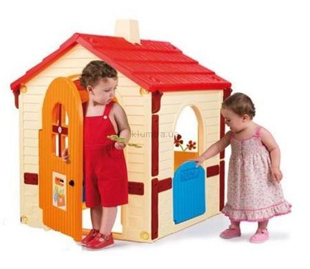 Детская площадка Injusa Загородный домик (20331)