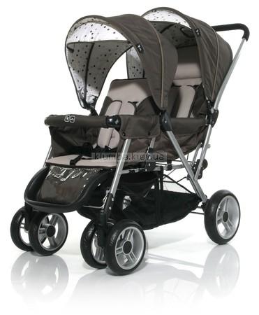 Детская коляска ABC Design Tandem Plus
