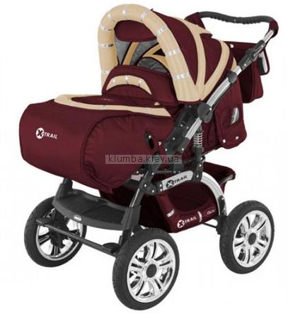 Детская коляска Adamex X-trail