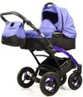 Детская коляска Adamex Laret 2 в 1