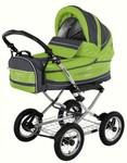 Детская коляска Adamex Classic  (Адамекс)