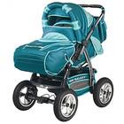 Детская коляска Adamex Galaxy Deluxe