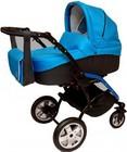 Детская коляска Aneco Elmo
