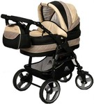 Детская коляска Anmar Hilux 3 в 1 (Анмар)
