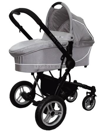 Детская коляска Baby Care Suprim 2 в 1