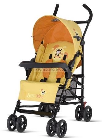 Детская коляска Baby Max Bubble