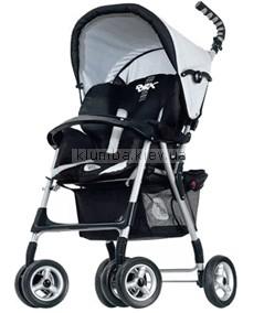 Детская коляска Baby Relax Top City