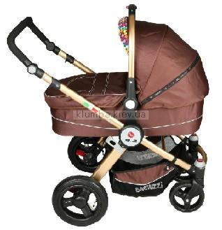 Детская коляска Baciuzzi B9.2 2 в 1
