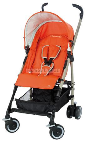 Детская коляска Bebe Confort Mila