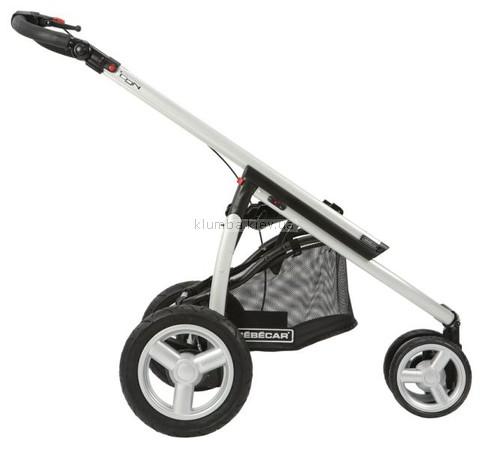 Детская коляска Bebecar Icon AT