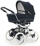 Детская коляска Bebecar Stylo Class 2 в 1