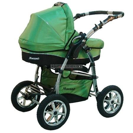Детская коляска Bebetto Murano 3 в 1