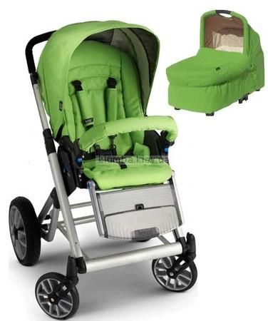 Детская коляска Bertini X2 Automatic 2 в 1