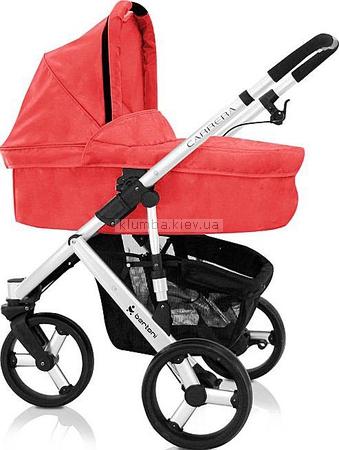 Детская коляска Bertoni Carrera 2 в 1
