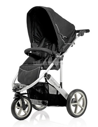 Детская коляска Britax Vigour 3+