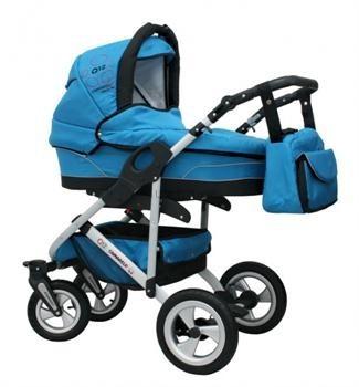Детская коляска Camarelo Q12 2 в 1