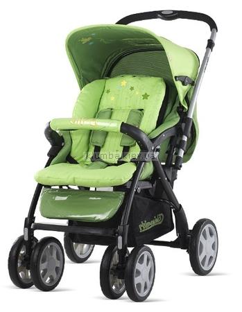 Детская коляска Chipolino Ultra