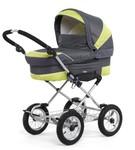 Детская коляска Emmaljunga Smart Duo Combi