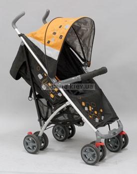 Детская коляска Geoby D1001E
