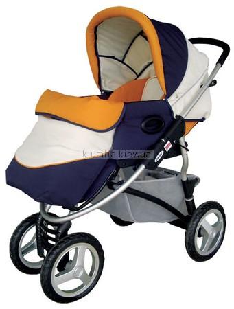 Детская коляска Geoby P538-X