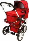 Детская коляска Geoby P902R