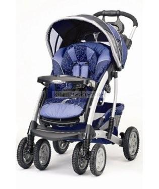 Детская коляска Graco Quattro Tour Deluxe
