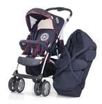 Детская коляска Hauck Shopper RS Plus