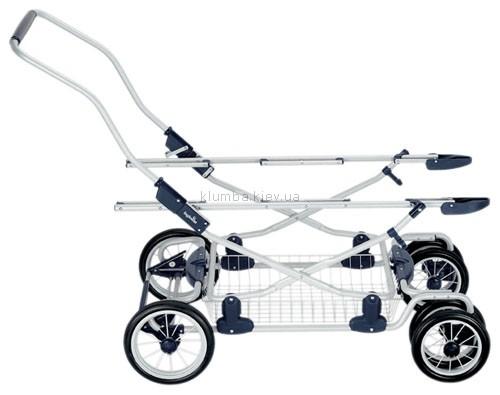 Детская коляска Inglesina Domino