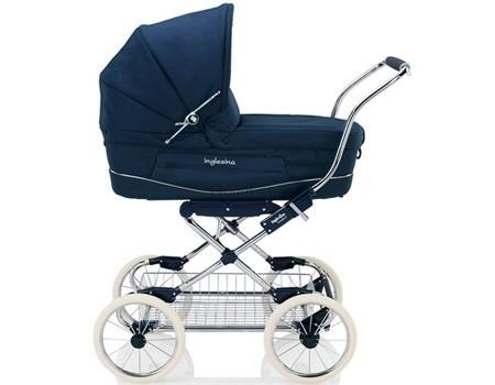 Детская коляска Inglesina Vittoria 2 в 1