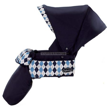 Детская коляска Inglesina Riporto (сидение)