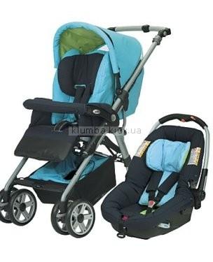 Детская коляска Jane Carrera Pro 3 в 1