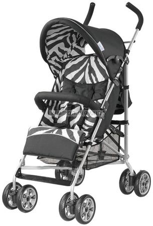 Детская коляска Knorr Baby Fashion Animal print