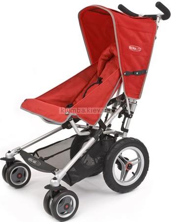 Детская коляска Micralite Fastfold