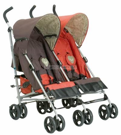 Детская коляска Nurse Pareo