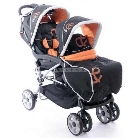 Детская коляска Osann Gemini