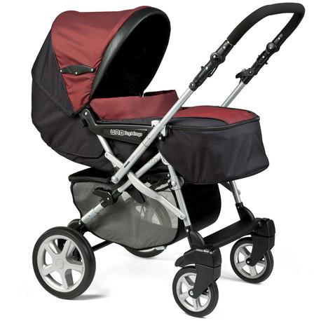 Детская коляска Peg-Perego Uno