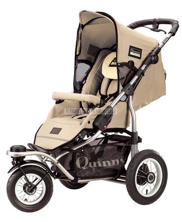 Детская коляска Quinny Freestyle-3 XL