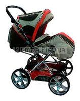 Детская коляска Seca Pramy Premium