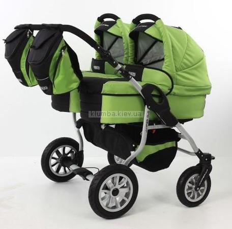 Детская коляска Tako Jumper Duo 2 в 1