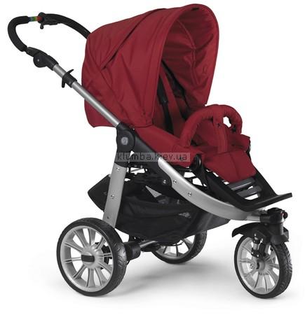 Детская коляска Teutonia Spirit S3