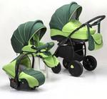 Детская коляска Tutis Zippy 3 в 1 (Тутис)